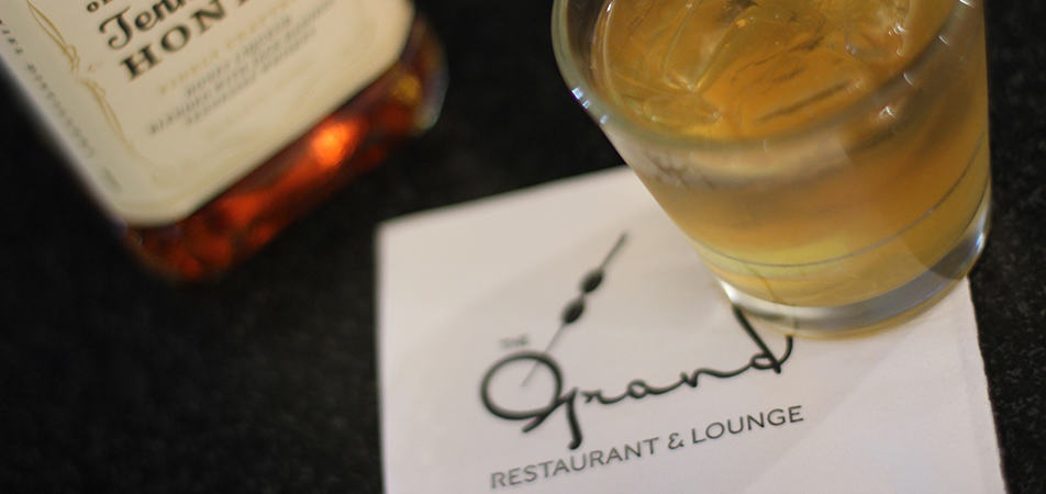 Davenport Grand Restaurant and Lounge Drink