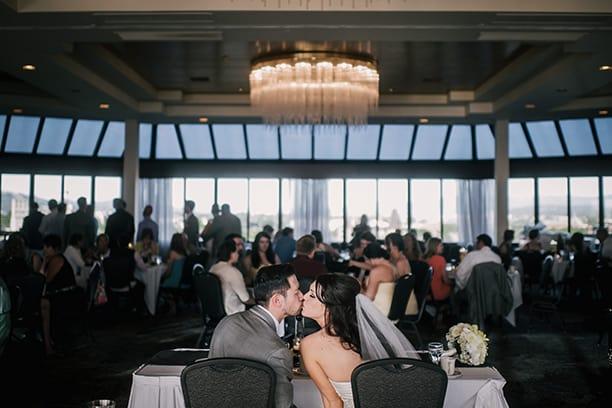 Wedding | Davenport Centennial