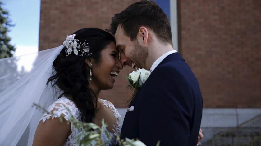 Wedding Video | Historic Davenport