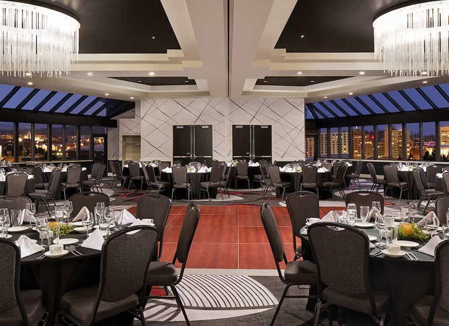 Meeting Rooms | Davenport Centennial