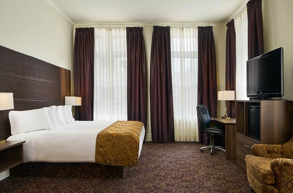 Davenport Lusso | Bedroom