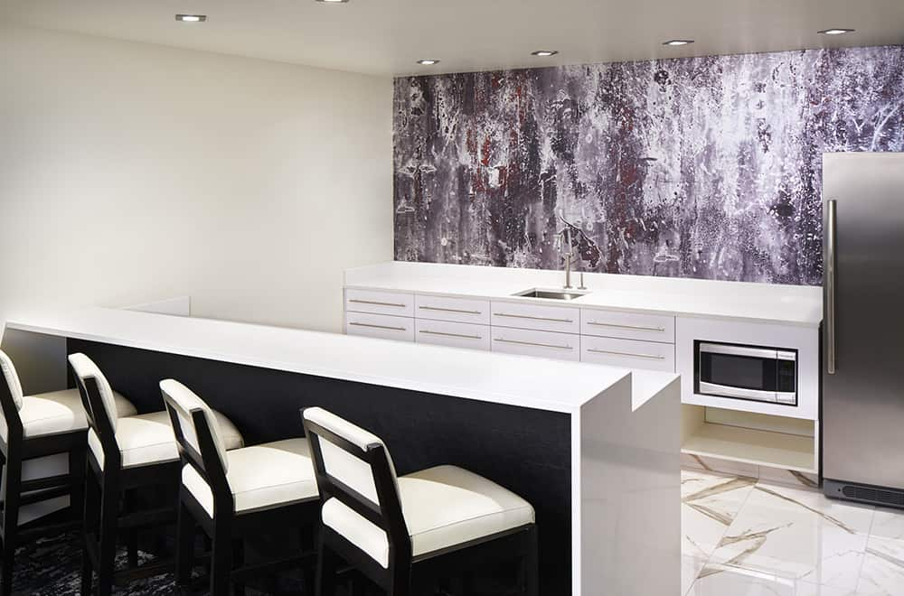 Governor Suite | Davenport Grand | Kitchen