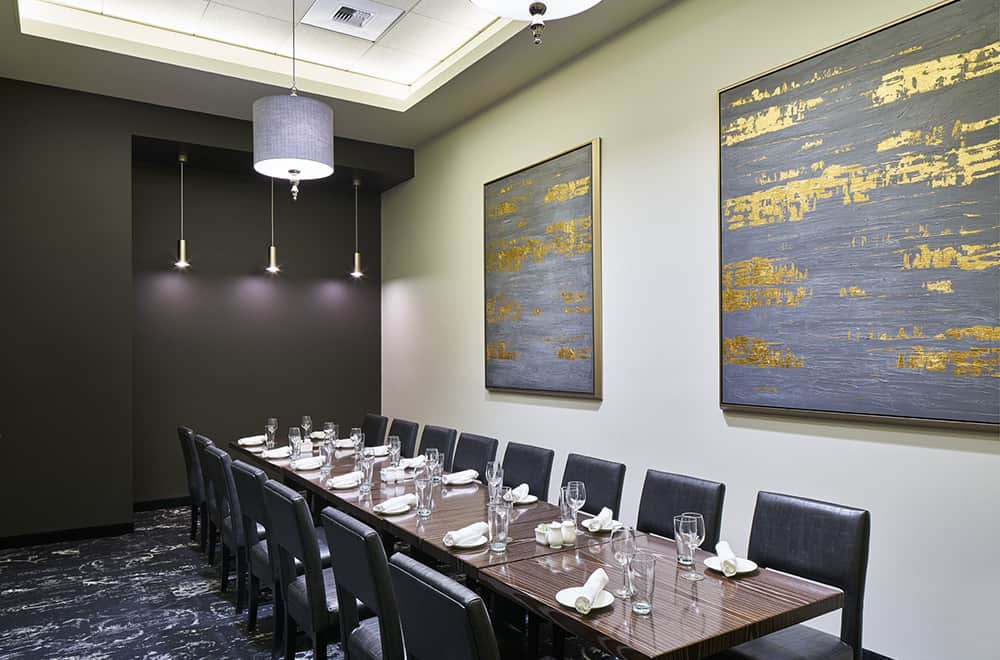 Davenport Grand | Private Dining