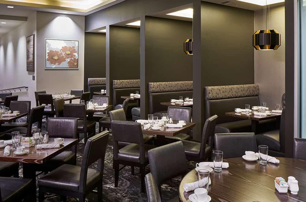 Davenport Grand | Restaurant