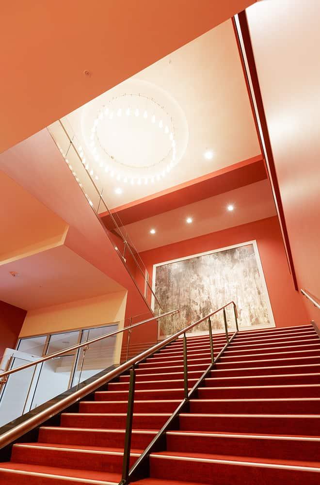 Staircase | Davenport Grand