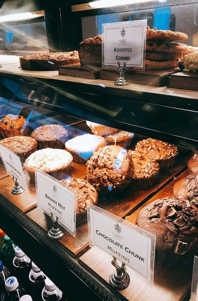 Davenport Grand | Muffins