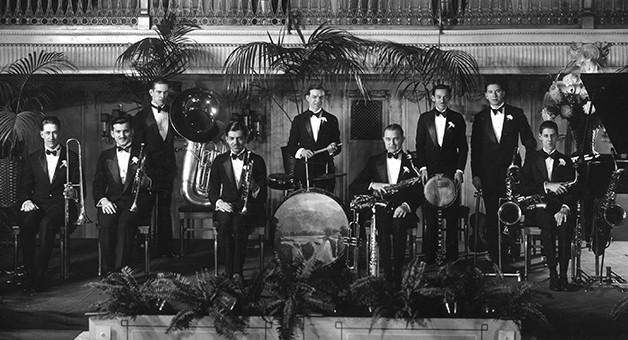 Davenport historic band