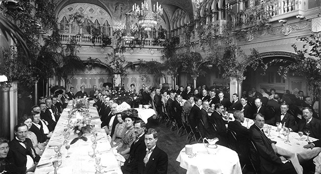 Davenport Historic Ballroom
