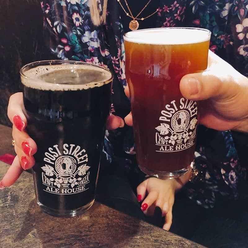 Davenport Lusso | Beer