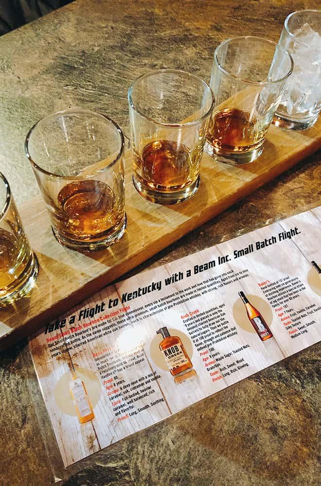 Davenport Lusso | Post Street | Whiskey Flight