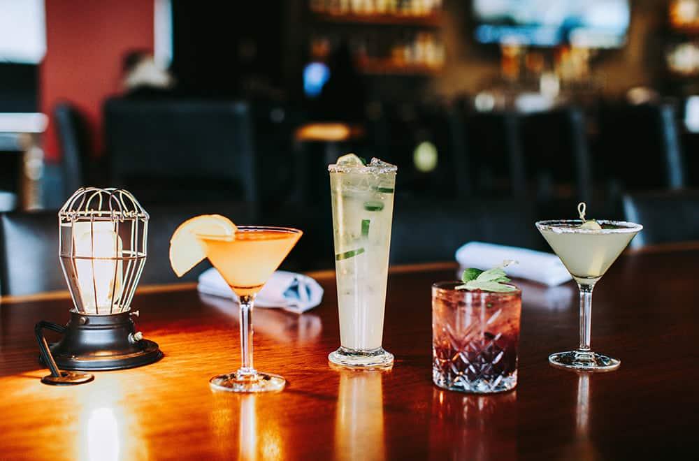 Drinks | Cocktails | Centennial | Dining