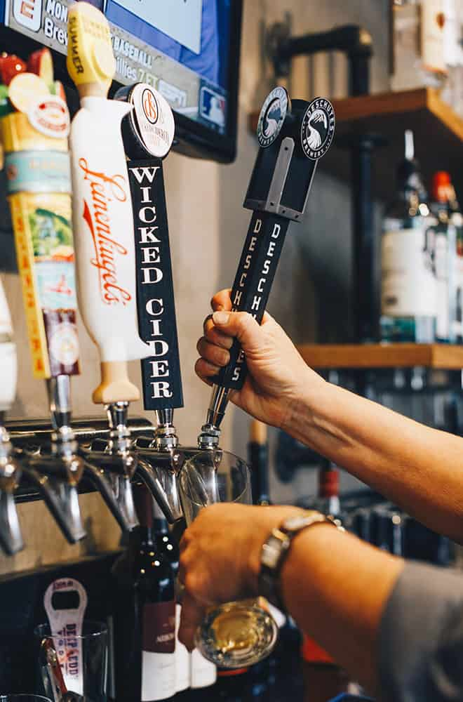 Bar | Beer | Centennial | Dining