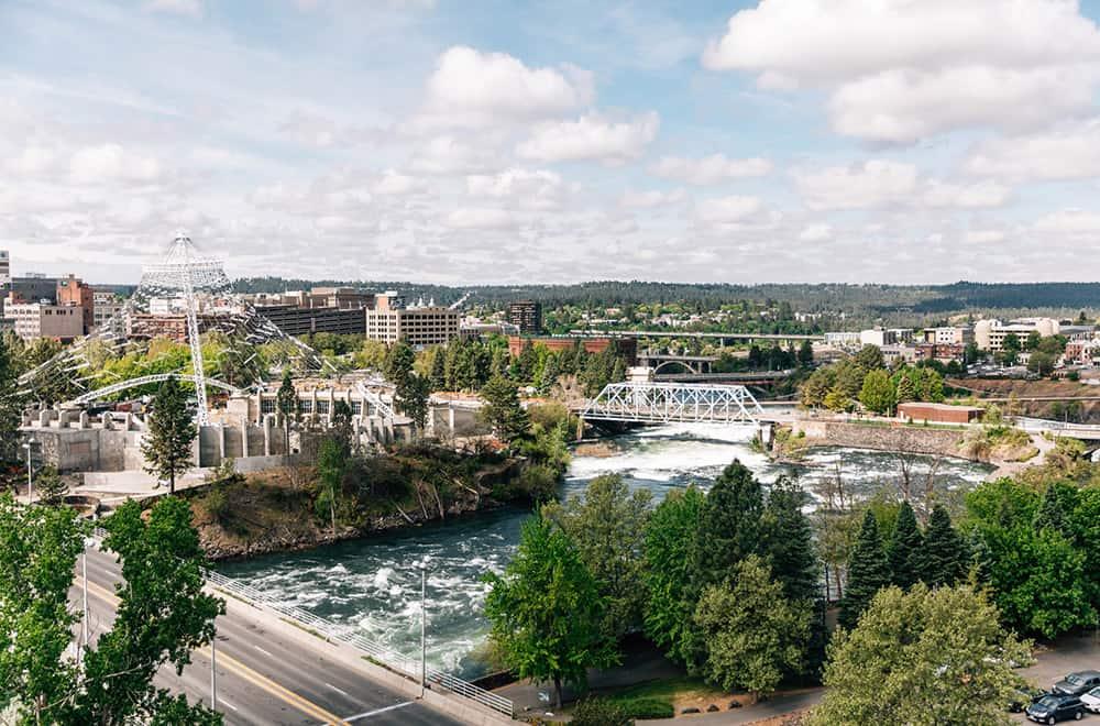 Outside View of Bridge | Centennial | Play
