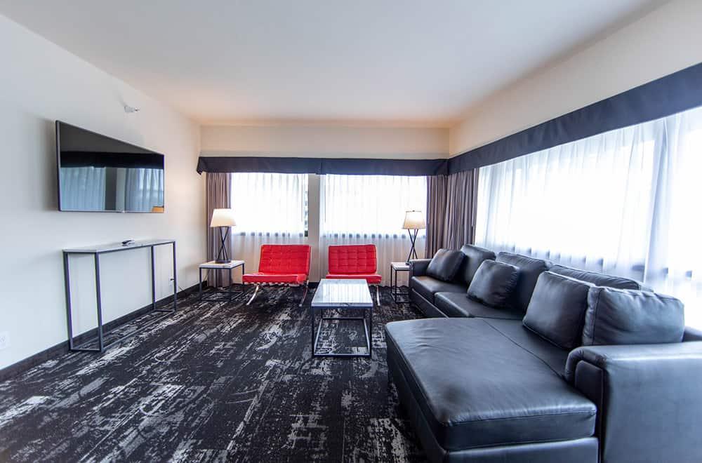 Room | Living Area with Tv | Centennial
