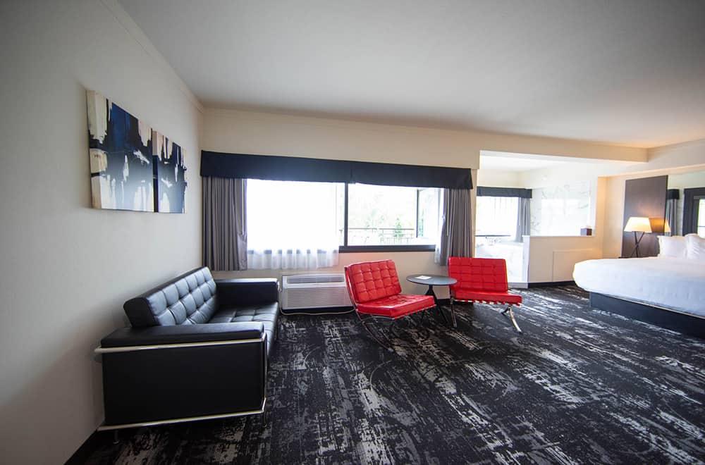 Room | Living Area | Centennial