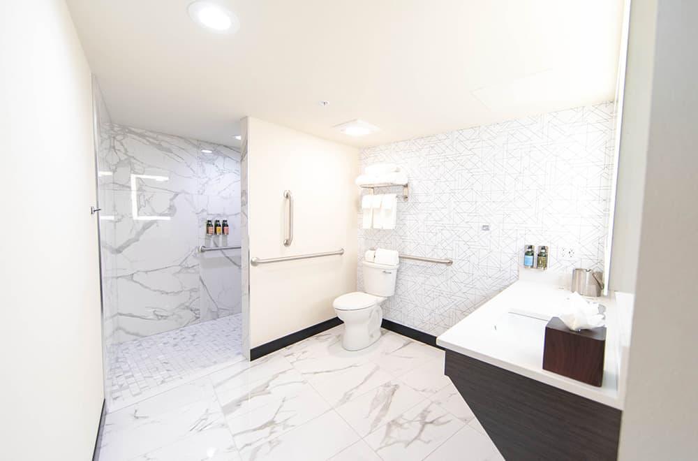 Bathroom | Centennial