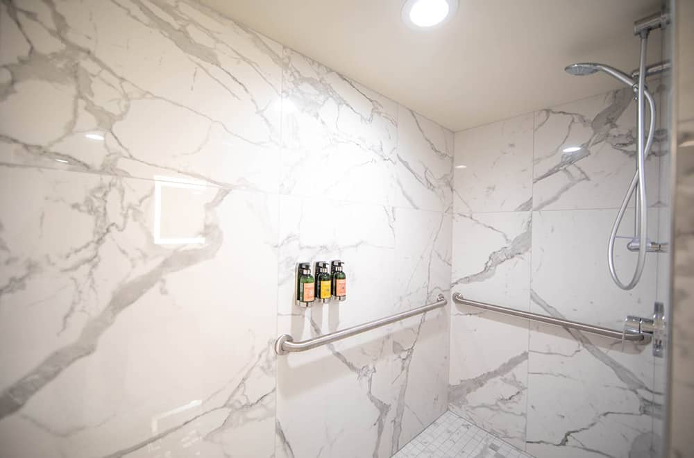 Shower | Centennial