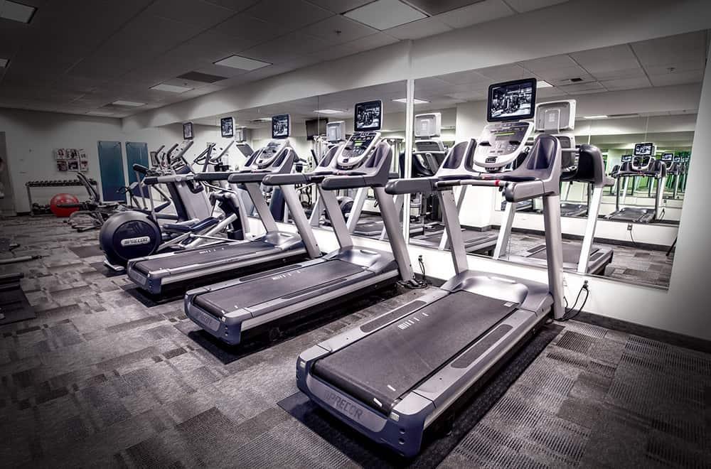 Fitness Center | Play | Historic Davenport