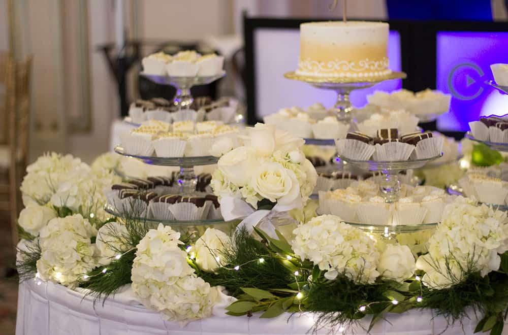 Wedding Cake | Weddings | Historic
