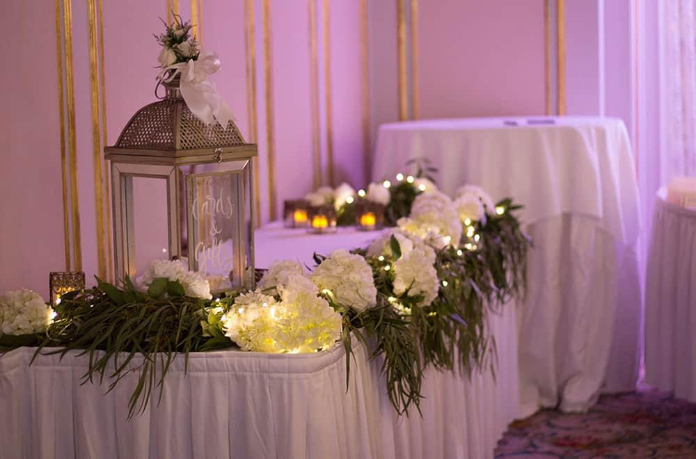 Wedding Table | Weddings | Historic