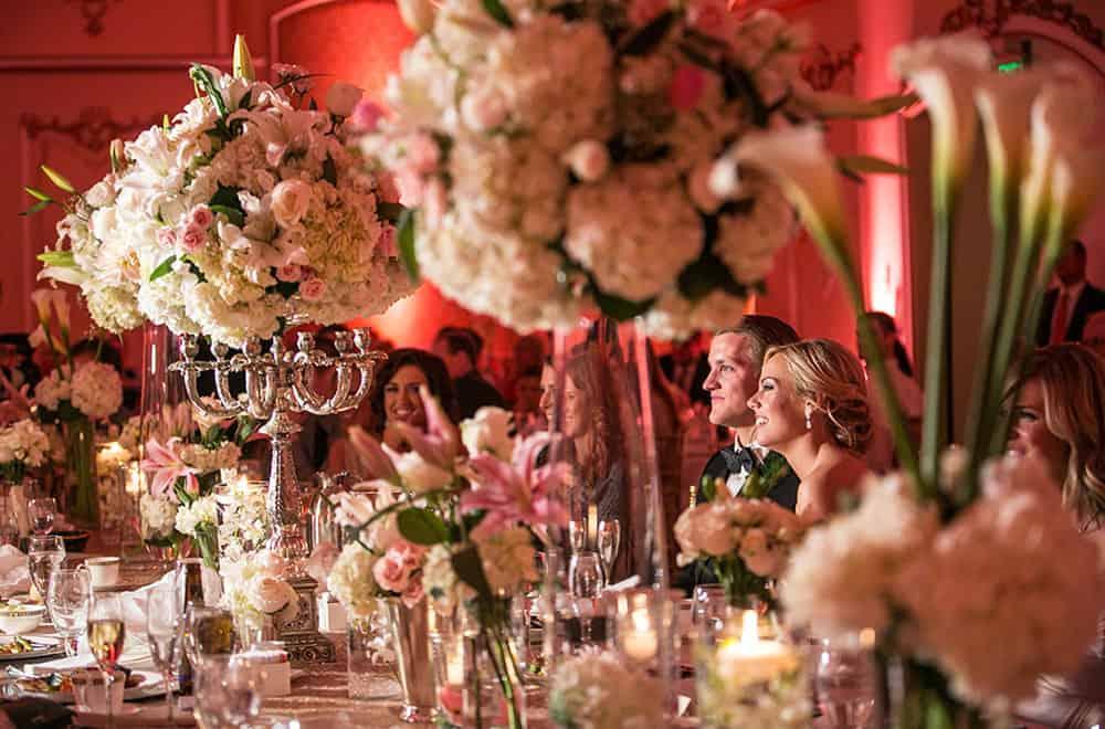 Wedding Flowers | Weddings | Historic