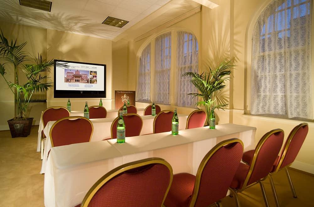 Meeting Room | Ballroom | Historic Davenport | Lincoln