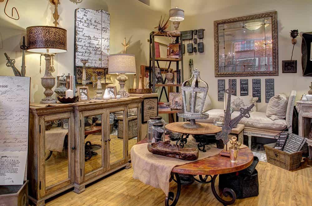 Shopping | Play | Historic Davenport