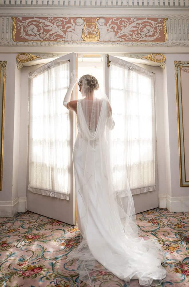 Bride | Weddings | Historic