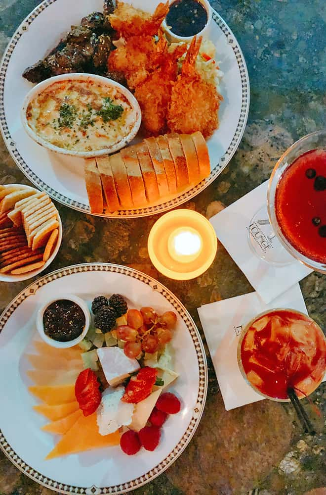 Food and Drink | Historic Davenport | Dining