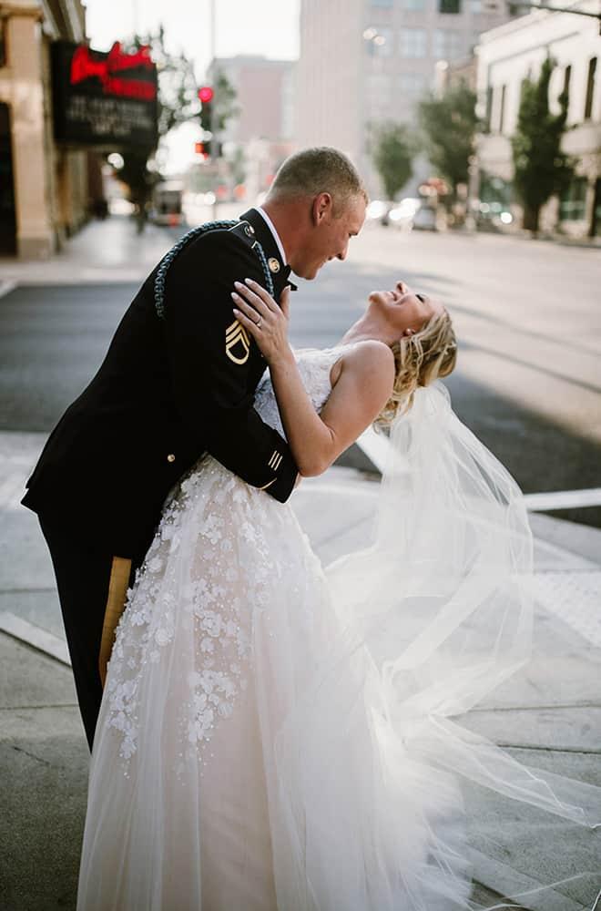 Married Couple | Weddings | Historic