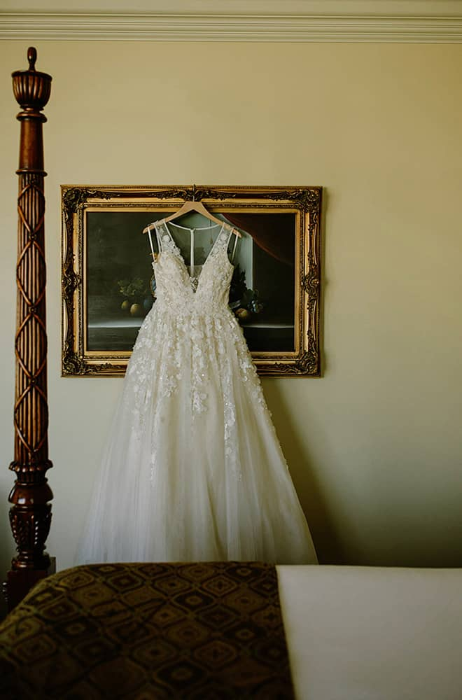 The Brides Dress | Weddings | Historic