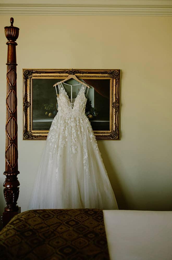 The Brides Dress | Weddings | Historic