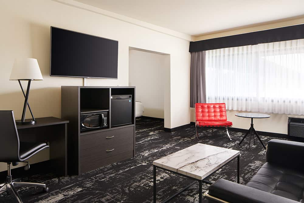 The Centennial | Room
