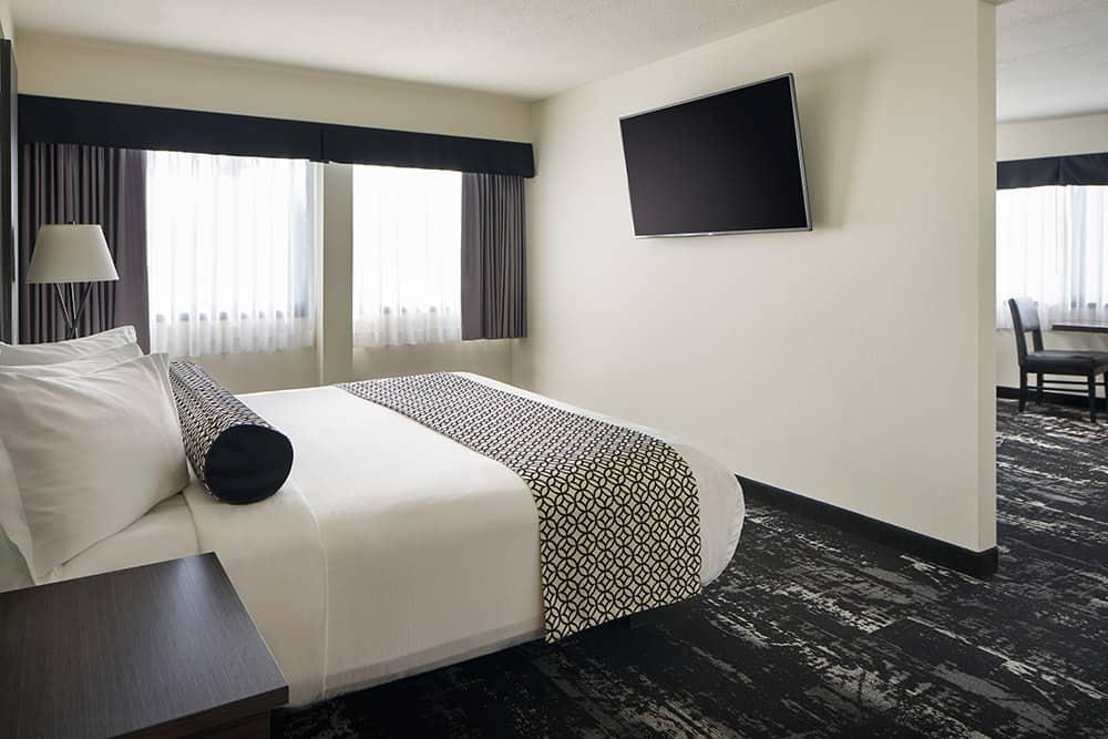 The Centennial | Bed Room