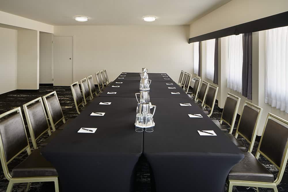 The Centennial | Meetings
