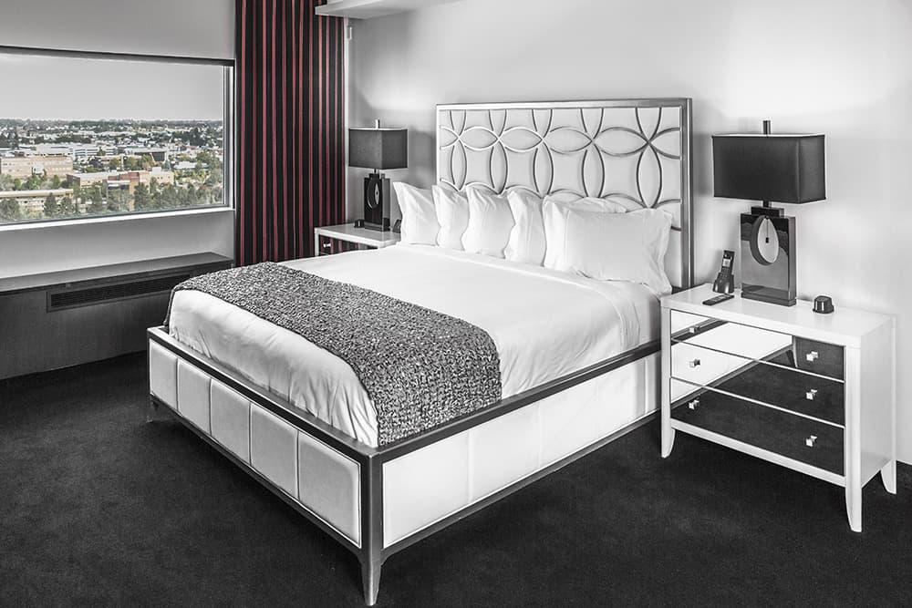 Davenport Grand | Rooms