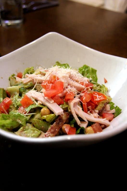 Salad | Davenport Lusso