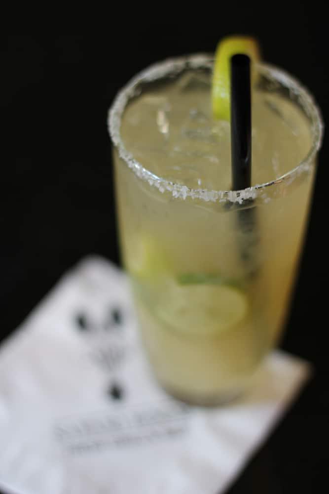 Bar Drink | Davenport Twoer