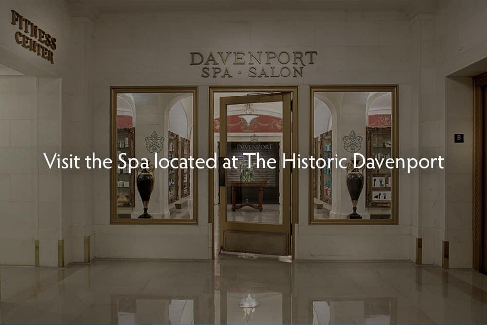 Davenport Spa | Davenport Historic